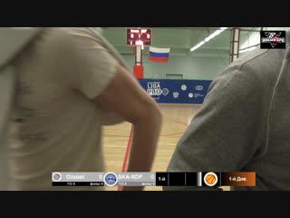 Олимп - SKA-NDF
