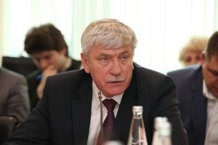 Минсельхоз Ростовской области подготовит план помощи подшефному району Крыма