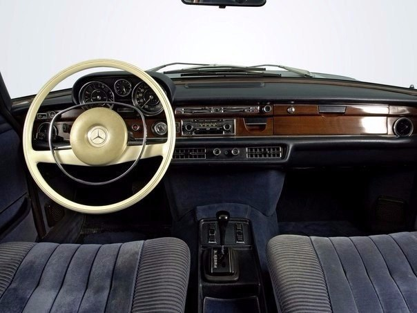 Эволюция комфорта и роскоши. Приятно оказаться на любом месте. :)Mercedes-Benz S-class.