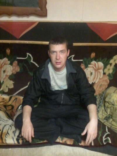 Иван Ананьев, 19 мая 1986, Петрозаводск, id217646697