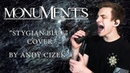Monuments Stygian Blue VOCAL COVER
