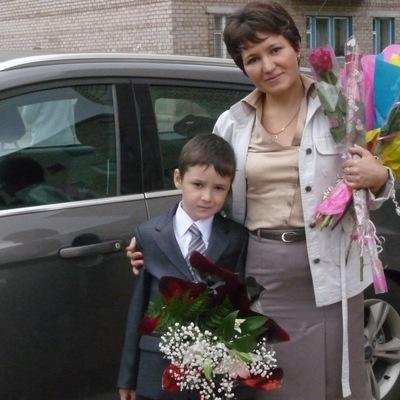 Ляйсан Мухамитова, 14 марта 1992, Дюртюли, id77029789