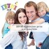 Detki.co.il - все о израильских детках