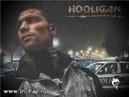 Hooligan - bunt na karable