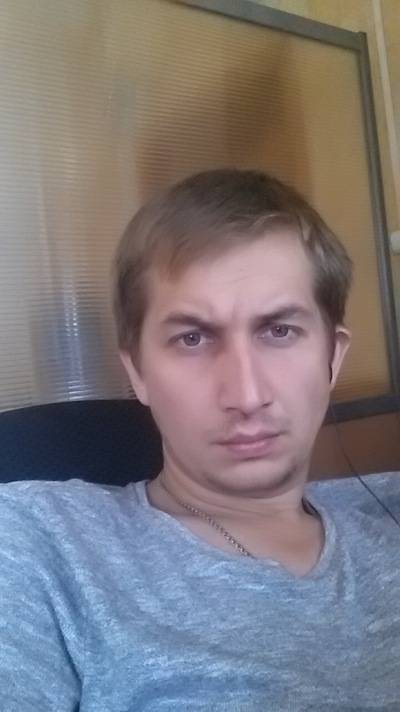 Александр Косинов