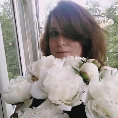 Анастасия Титова