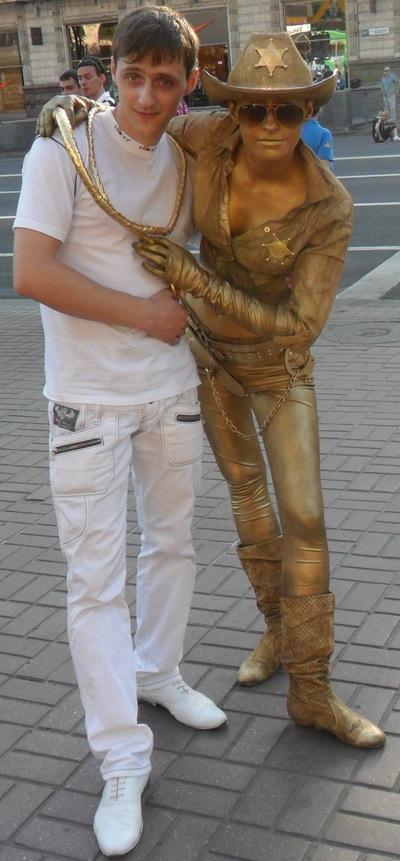Антон Рябцев, 10 мая , Гомель, id34765673