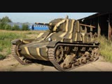 Лёгкий танк Т-26 ¦ Обзор, Тест-драйв, История создания ¦