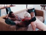 NoirMale Casting Couch DeAngelo Jackson, Jacob Peterson