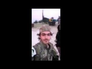 NATO Turkey and Al Nusra