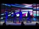 Шоу-балет Ксении Пахомовой Versal Гэтсби