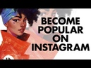 How to get followers on Instagram as an Artist
