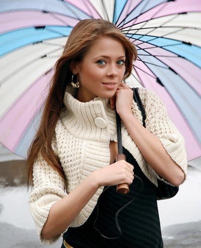 Ольга Радченко, 11 июля 1988, Киев, id212180699