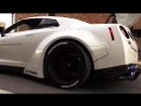 AIPENGS 700HP LIBERTY WALK GT R ARMYTRIX FORGIATO
