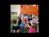 Вот так весело проходил праздник  День защиты детей, в младшей группе.
