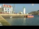Франция: Бель-Иль - Quiberon 24 TV