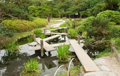 мост яцухаси