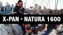 Hasselblad X-Pan Fuji Natura 1600