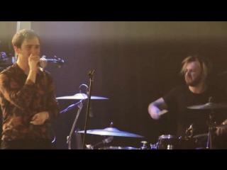 Dezery - worlds collide (live brooklyn hall 2018)