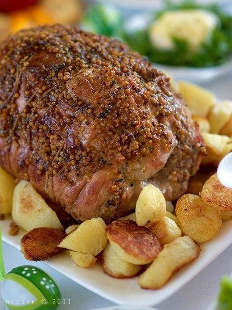 Жареный картофель – в чем секрет хрустящей корочки