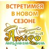 "art-club ""Amigo"" Николаев"