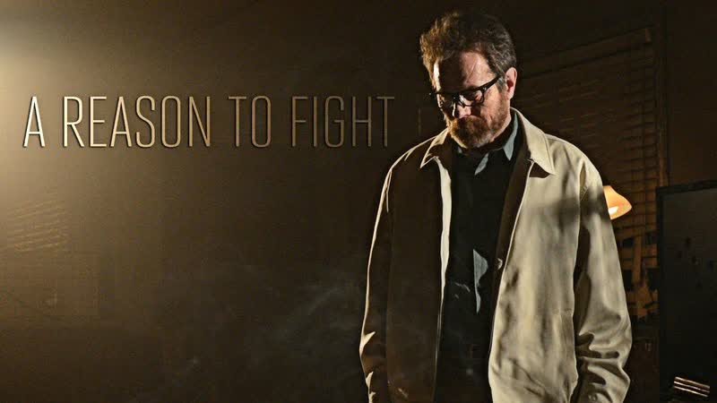 Breaking Bad ¦¦ A Reason to Fight