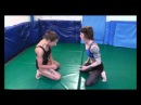Female v Female Mixed Wrestling Video luna v kel