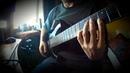 [Zлое Zвучание] Deep Purple - Sometimes I Feel Like Screaming (Bass and Guitars Cover)