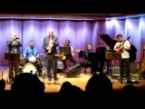 Nat and Cannonball Adderley Medley by Rick Zelinsky and the Jazz Master's Band