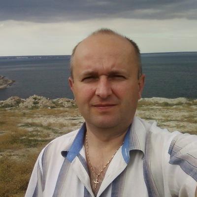 Вячеслав Булдаков, 18 августа 1973, Феодосия, id174841555