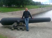 Олексій Карповець, 30 марта 1989, Волгоград, id163292094