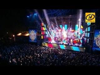 «Музыкальные вечера в Мирском замке»: чем запомнилась последняя ночь фестиваля?