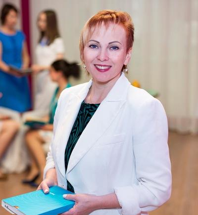 Олеся Казина