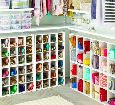 Ничего лишнего: наводим порядок в шкафу