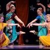 "Студия индийского танца ""Чандрасурья"""