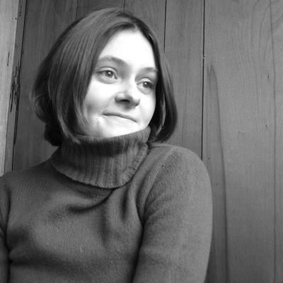 Елизавета Газеева