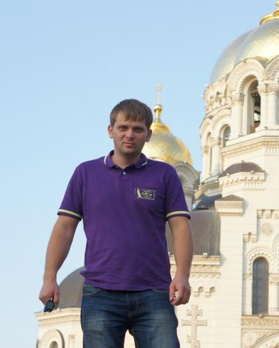 Алексей Требунцев, 27 августа , Волгодонск, id81822580