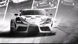 Toyota Supra Super GT Concept  2019