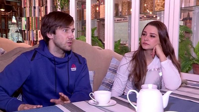 Иван Жидков и Глафира Тарханова в Шимкенте Казахстан