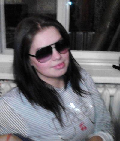 Женя Шеркович, 18 мая , Челябинск, id23155137
