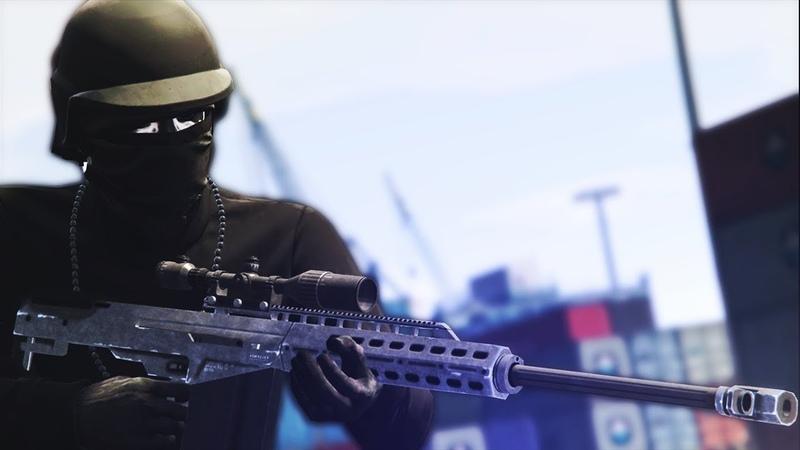 GTA 5 ONLINE - FREEMODE KILLS MONTAGE / KILLING TRYHARDS