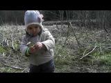 Влог с ребенком| выходные | семейный отдых| весна| прогулка по лесу|