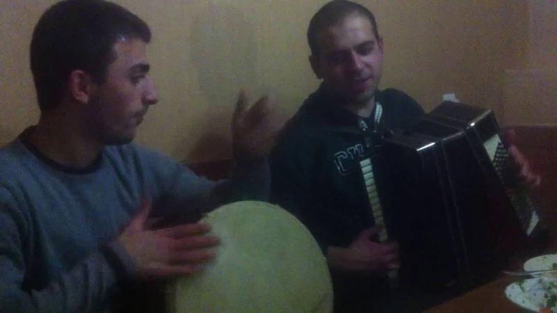 ყაზბეგური და რაჭული Georgian Folk Music