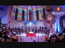 Благотворительный концерт Музыкальные диалоги.