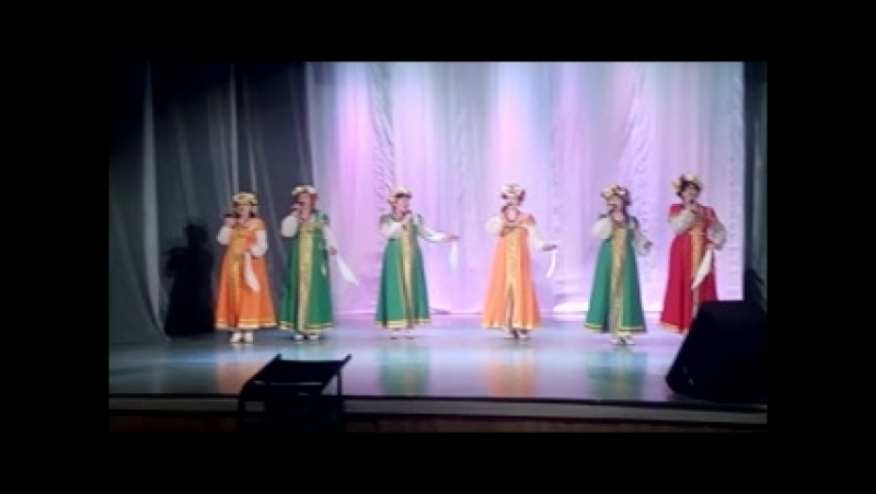 04.03.18 Ансамль Сударушка и дуэт земляки ДК