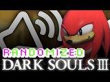 Dark Souls 3 - Sound Randomizer