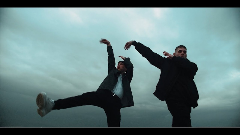 HAWK SAPRANOV DEJA VU Official Music Video 4K