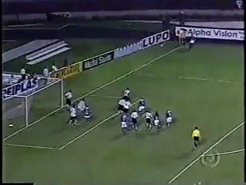 Corinthians 2 x 2 Cruzeiro Oitavas de Final Copa do Brasil 2002