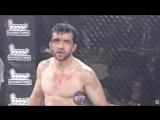 Один из лучших российских бойцов независимо от весовой категории Тимур Валиев (12:2)