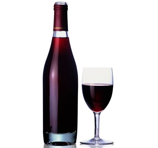 Как сделать прозрачное вино